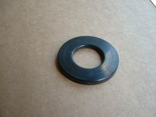 97-4028  Dust cover, Triumph steering head bearing, 1971 on